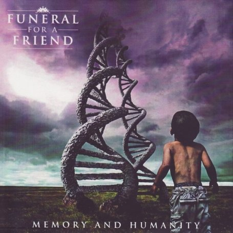 Funeral For A Friend - Memory And Humanity - Zortam Music