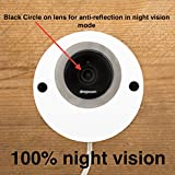 Lisa - Dropcam Pro Case Outdoor Enclosure in white with special lens for great night-vision - Only for Dropcam Pro