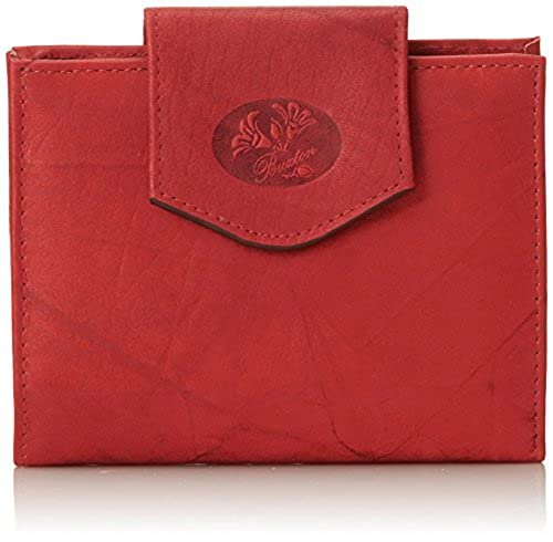 12. Buxton Heiress Cardex Wallet
