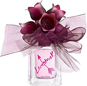 Love Struck Eau De Parfum Spray for Women by Vera Wang, 1.7 Ounce