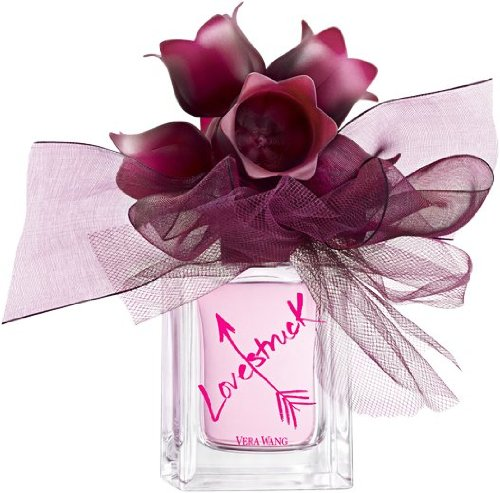 Love Struck Eau De Parfum Spray for Women by Vera Wang, 3.4 Ounce