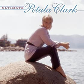 The Ultimate Petula Clark