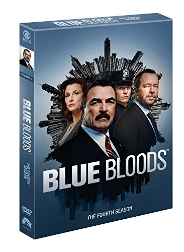Blue Bloods: Stagione 4 (6 DVD)