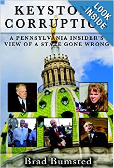 Keystone Corruption: A Pennsylvania Insider's View of a State Gone Wrong download