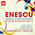 20th Century Classics : Enescu (2 CD)