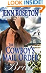 The Cowboy's Mail Order Bride (BBW Ro...