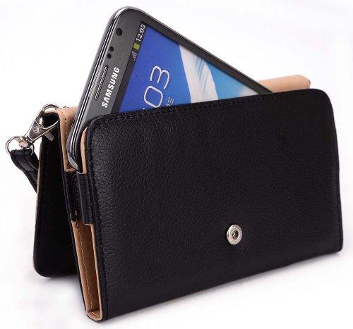 Samsung Galaxy 2 случае кошелек - прекрасно подходит…