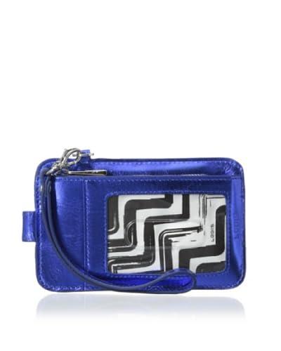 lodis women s pico boulevard smartphone case sapphire lodis women s