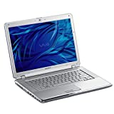 Notebook Sony VAIO VGN-CR31S/L Vista 2048MB 160GB