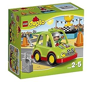 LEGO DUPLO Town 10589: Rally Car