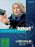 Tatort: Lindholm-Box [4 DVDs]