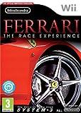 echange, troc WII FERRARI THE RACE EXPERIENCE
