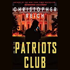 The Patriots Club Audiobook