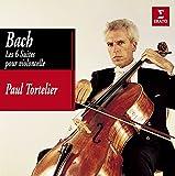 Cello Suites (Tortelier) Johann Sebastian Bach
