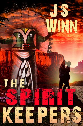 Can you escape the wrath of the Spirits? Don't miss today's Kindle Nation eBook of the Day!