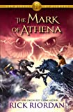 img - for The Mark of Athena (The Heroes of Olympus, Book Three) book / textbook / text book