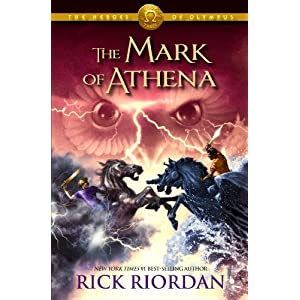 The mark of athena ebook
