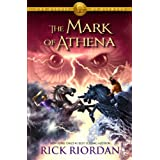 The Mark of Athena (The Heroes of Olympus, Book 3) ~ Rick Riordan