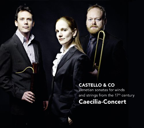 Buy Castello & Co.: Venetian Sonatas for Winds and Strings from the 17th Century From amazon