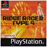 Ridge Racer Type 4 (PS)