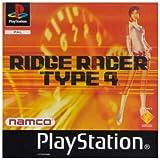 Ridge Racer Type 4 (PS)