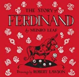 img - for The Story Of Ferdinand (Turtleback School & Library Binding Edition) (Reading Railroad Books) book / textbook / text book