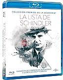 Colección Premios De La Academia: La Lista De Schindler [Blu-ray]