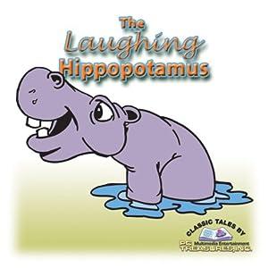 The Laughing Hippopotamus Audiobook