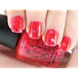 OPI: Lacquer M48 The Impossible, 0.5 oz