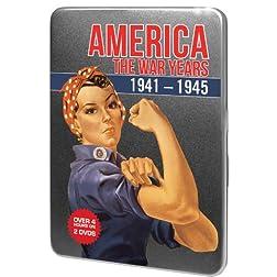 America the War Years