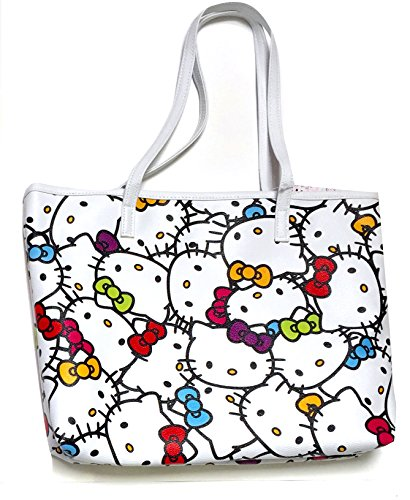 hello-kitty-faux-leather-shoulder-tote-bag-muti-color-faces