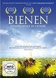 Bienen - Himmelsvolk in Gefahr