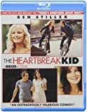 The Heartbreak Kid [Blu-ray] (Bilingual)