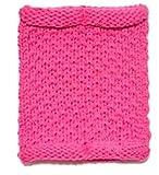 TheWin calentador de niños Curl neckerchiefs rosa Curl pink