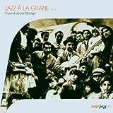 Jazz a La Gitane Vol.3: 'Round about Djangoby Various Artists