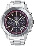 Seiko Chronograph Men's Quartz Watch SSB101P1