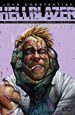 John Constantine, Hellblazer: Phantom Pains (Hellblazer (Graphic Novels))