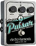Electro Harmonix Stereo Pulsar トレモロ エフェクター [並行輸入品]