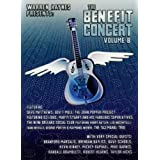 Warren Haynes Presents: The Benefit Concert Volume 8 ~ Warren Haynes