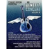 Warren Haynes Presents: The Benefit Concert Volume 8 ~ Warren Haynes