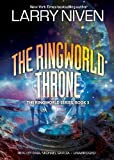 img - for The Ringworld Throne (Ringworld Series, Book 3) book / textbook / text book