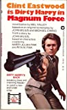 img - for Magnum Force (Clint Eastwood is Dirty Harry in Magnum Force book / textbook / text book