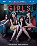 Girls: The Complete First Season [Blu-ray]