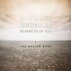 Nearness Of You - The Ballad Book