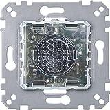 Merten MEG4451-0000 Elektronik-Signal-Einsatz für Türklingel