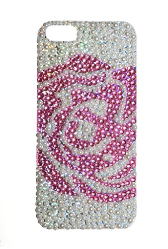 lux-accessories-iphone-5-5s-pink-rose-ivory-white-faux-pearl-flower-floral-cell-phone-sticker-case