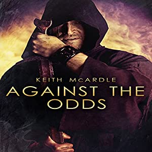 Against the Odds Audiobook