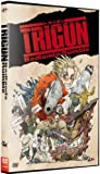 echange, troc Trigun - Badlands Rumble : The Movie