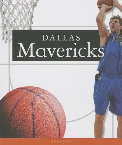 Dallas Mavericks (Favorite Basketball Teams)