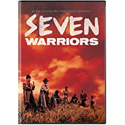 Seven Warriors
